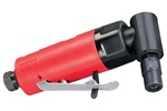Dynabrade 18010 .2 hp Autobrade Red Right Angle Die Grinder