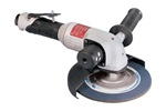 "Dynabrade 50350 7"" Dia. Right Angle Depressed Center Wheel Grinder"