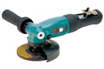 "Dynabrade 52632 4-1/2"" Dia. Right Angle Depressed Center Wheel Grinder (Replaces 50306 and 50346)"