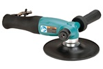 "Dynabrade 52657 7"" (178 mm) Dia. Right Angle Disc Sander (Replaces 50349 and 50347)"