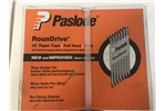 "Paslode 650238 2-3/8"" X .113 Round Drive, Ring Shank, Bright Nails 5,000/Box ONLY 3 BOXES IN STOCK"