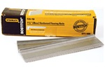 "Bostitch FLN-150 1-1/2"" 16 GA Hardwood Flooring Cleat Nails, 1,000/Box, 5 Boxes/Case"