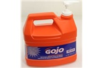 GOJO NATURAL ORANGE PUMICE SOAP
