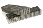 "Spotnails 416-8M 1/4"" Corrugated Fasteners, 8,000/Case"