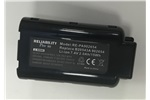 Reliability Provin 7.4V Lithium Ion Rechargeable Battery for Paslode Tools