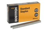 "Bostitch SBS191/4CP 1/4"" Length Standard Office Staples, 5,000/Box"