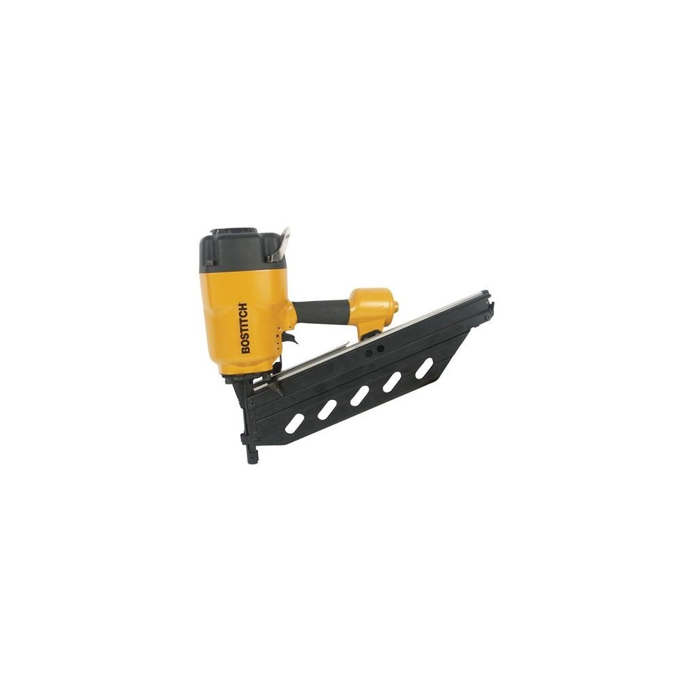 BOSTITCH BRT130 21° PLASTIC COLLATED HEAVY-DUTY TIMBER FRAMING NAILER