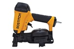 BOSTITCH RN46-1  15° COIL ROOFING NAILER
