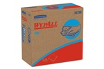 Kimberly-Clark Wypall-Teri X60 White Pop-Up Wipes